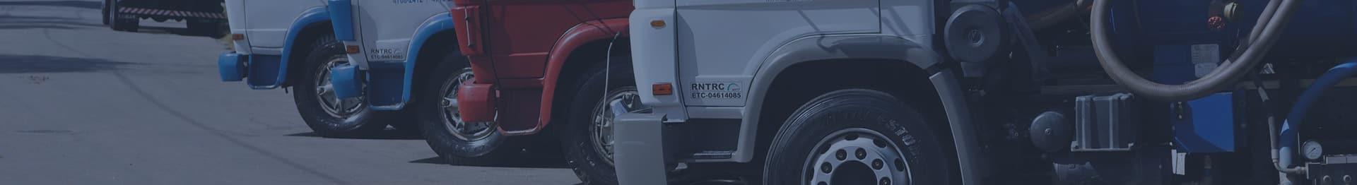 Transporte e Gerenciamento de Resíduos