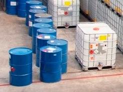 Gerenciamento de efluentes industriais perigosos e não perigosos