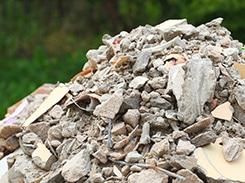 Gerenciamento de resíduos de construção civil (rcc)