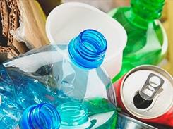 Gestão de resíduos recicláveis